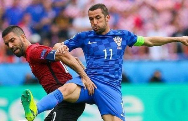Euro 2016: Αποχωρεί ο Σρνα από την εθνική Κροατίας