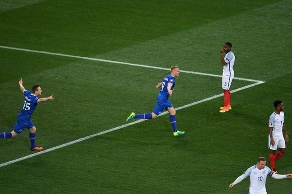 Αγγλία - Ισλανδία 1-2: Οι ήρωες και οι ξεφτίλες