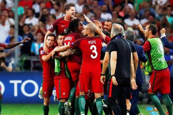 Euro 2016: Πολωνία – Πορτογαλία 1-1 (3-5 πεν.): Φερνάντο και Ρονάλντο για… τρόπαιο!