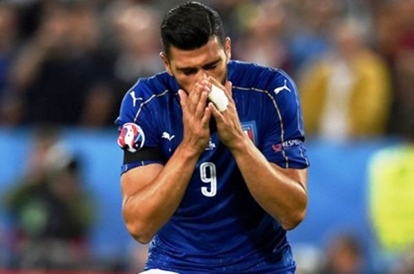 Euro 2016: Οι… μαγκιές του Πελέ στον Νόιερ και το χαμένο πέναλτι (video)
