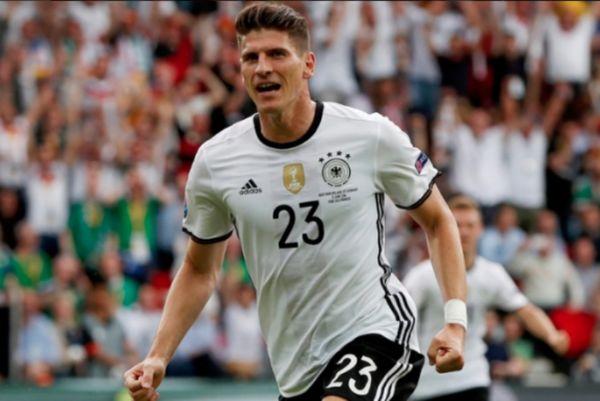 Euro 2016: Τέλος το Euro για Μάριο Γκόμες!