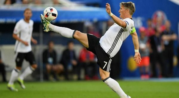 Euro 2016: Έγραψε ιστορία ο Σβαϊνστάιγκερ