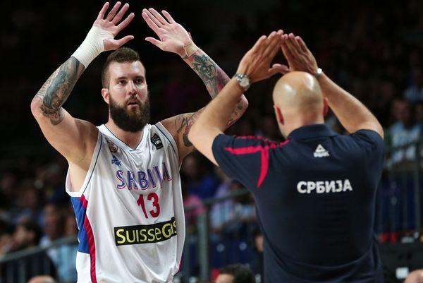 Προολυμπιακό: Εύκολα στον τελικό η Σερβία
