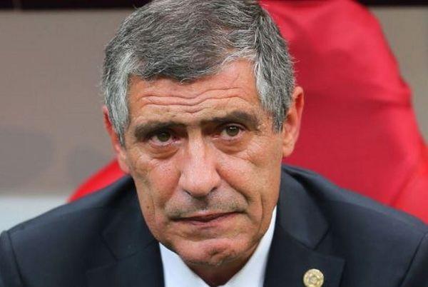 Euro 2016: Στον «αέρα» η ανανέωση του Φερνάντο Σάντος με την Πορτογαλία!