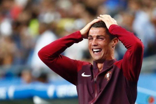 Euro 2016: Παραπάνω από μήνα εκτός ο Ρονάλντο!