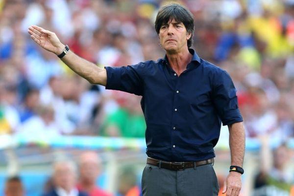 Euro 2016: Παραμένει στη Γερμανία ο Λεβ και πάει για το ρεκόρ!