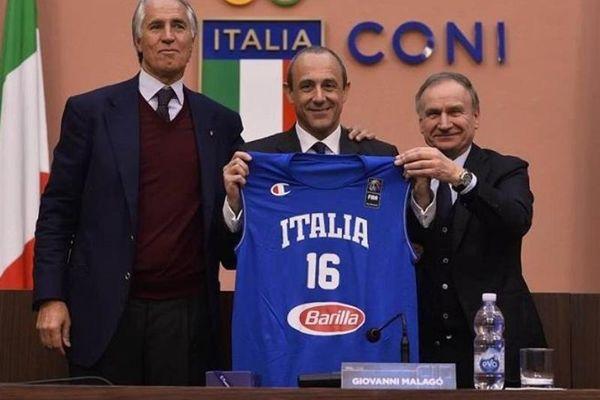 Θέλει ακόμα Μεσίνα η ιταλική ομοσπονδία!