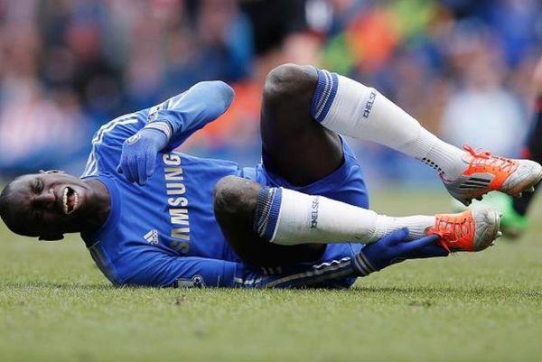 Αδιανόητος τραυματισμός ποδοσφαιριστή (video)