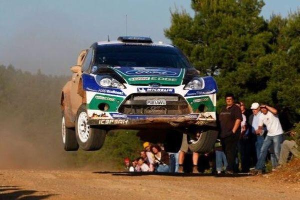 WRC: Το Ράλι Ακρόπολις υποψήφιο για ένταξη στο αγωνιστικό πρόγραμμα του 2017