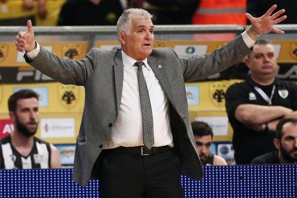 Μαρκόπουλος: «Στόχος μας το γρήγορο και θεαματικό μπάσκετ»