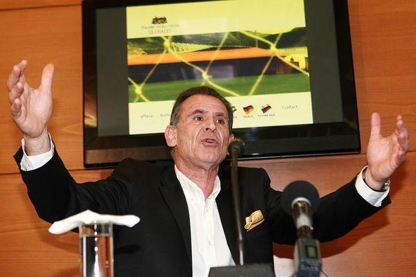 Πανόπουλος: «Ο Ολυμπιακός ήρε την εμπιστοσύνη στον Στράτο»