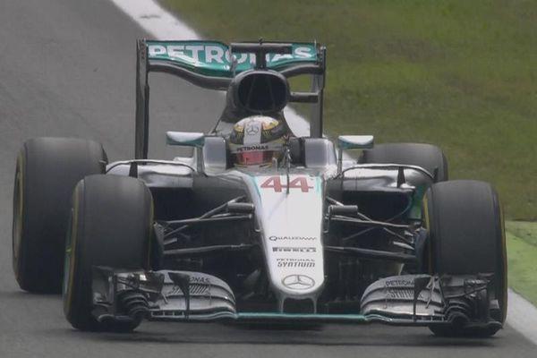 Formula 1: Ακαταμάχητος στην Μόντσα ο Ρόσμπεργκ!