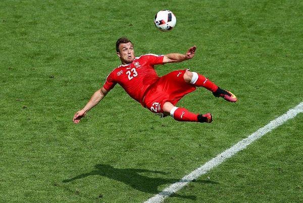 Euro 2016: Αυτές είναι οι καλύτερες γκολάρες (video)