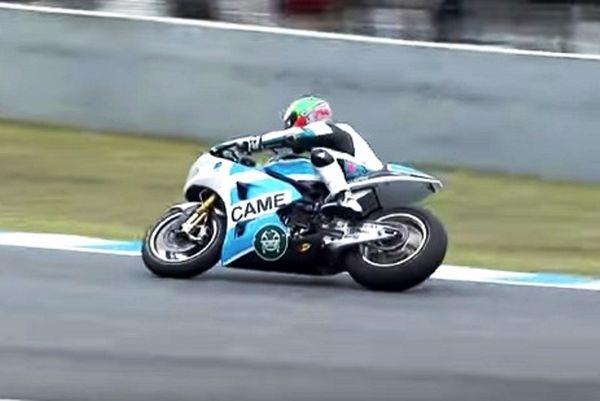 Δείτε τα πιο απίθανα… σωσίματα στο Moto GP (video)