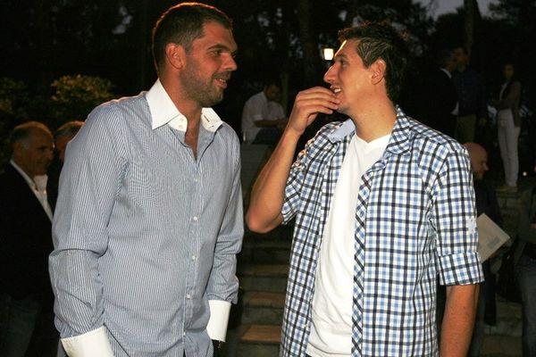 Παπανικολάου: «Πρότυπο ο Διαμαντίδης»