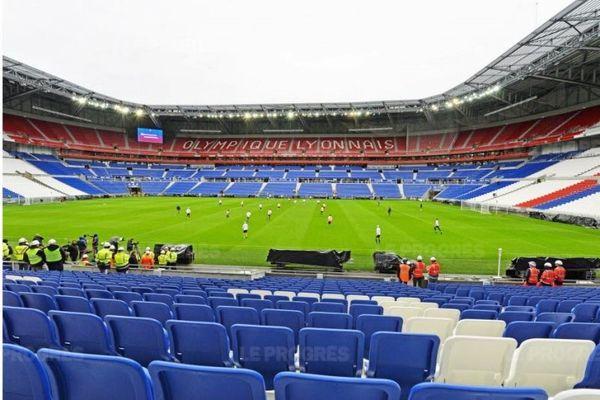 Euro: Οι Γάλλοι πρόλαβαν τρομοκρατικό χτύπημα στο Λιόν