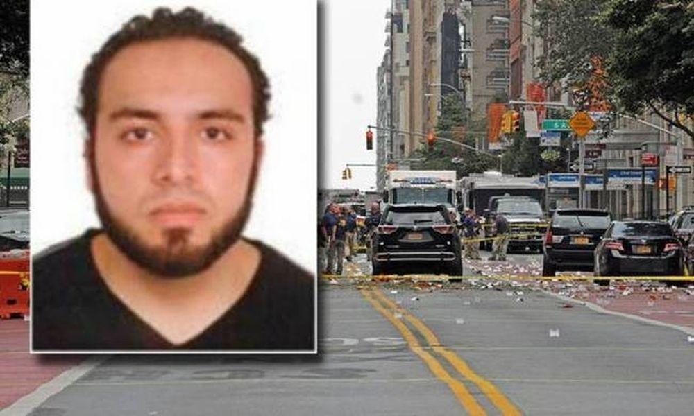 ΗΠΑ: Ο δράστης της επίθεση στο Τσέλσι της Νέας Υόρκης έδρασε μόνος