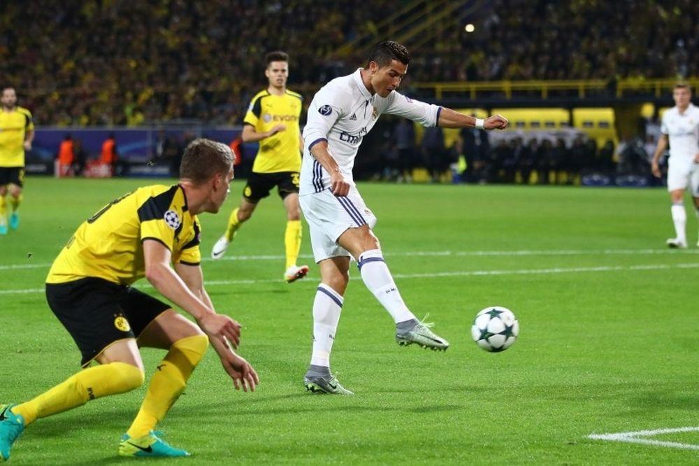 Champions League: Ματσάρα και ισοπαλία-θρίλερ στη Βεστφαλία, ξέσπασε η «Γιούβε»!