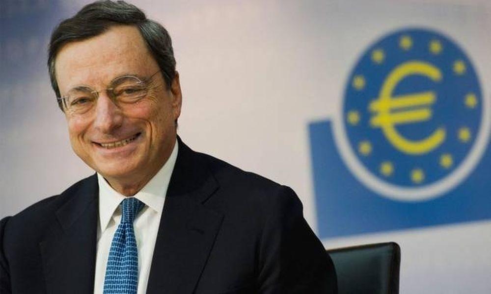 Απηυδισμένοι οι επενδυτές θέλουν πρώτα ο Ντράγκι να αγοράσει Ελλάδα πριν το κάνουν οι ίδιοι