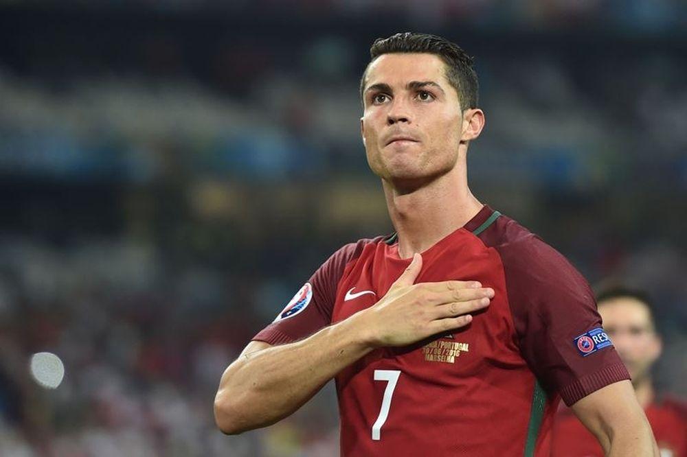 Επιστρέφει στην Εθνική Πορτογαλίας ο Ρονάλντο