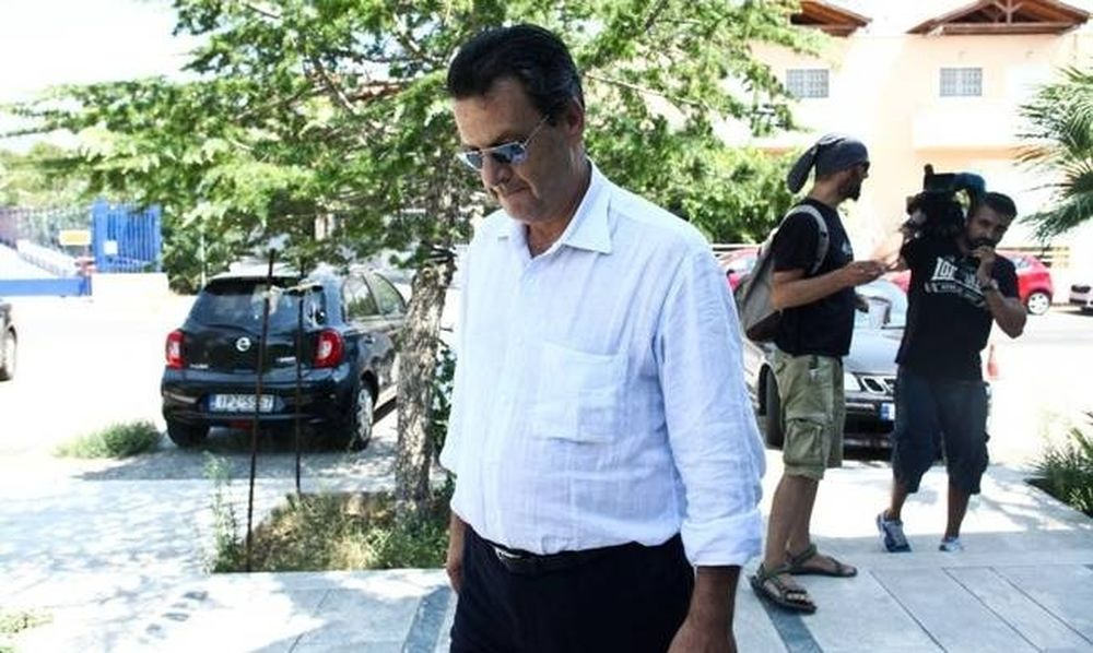 Παναγόπουλος: «Έπεσαν οι μάσκες»