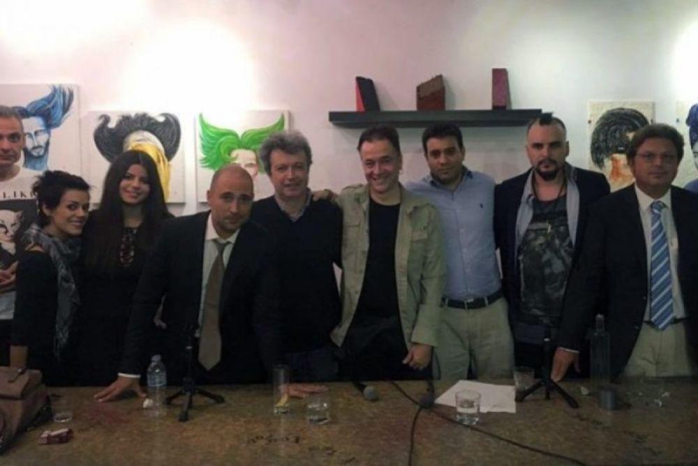 Σάλος με τις αθλιότητες Τατσόπουλου, Μπογδάνου και σία: «Οι Έλληνες είναι ηλίθιοι» (video)