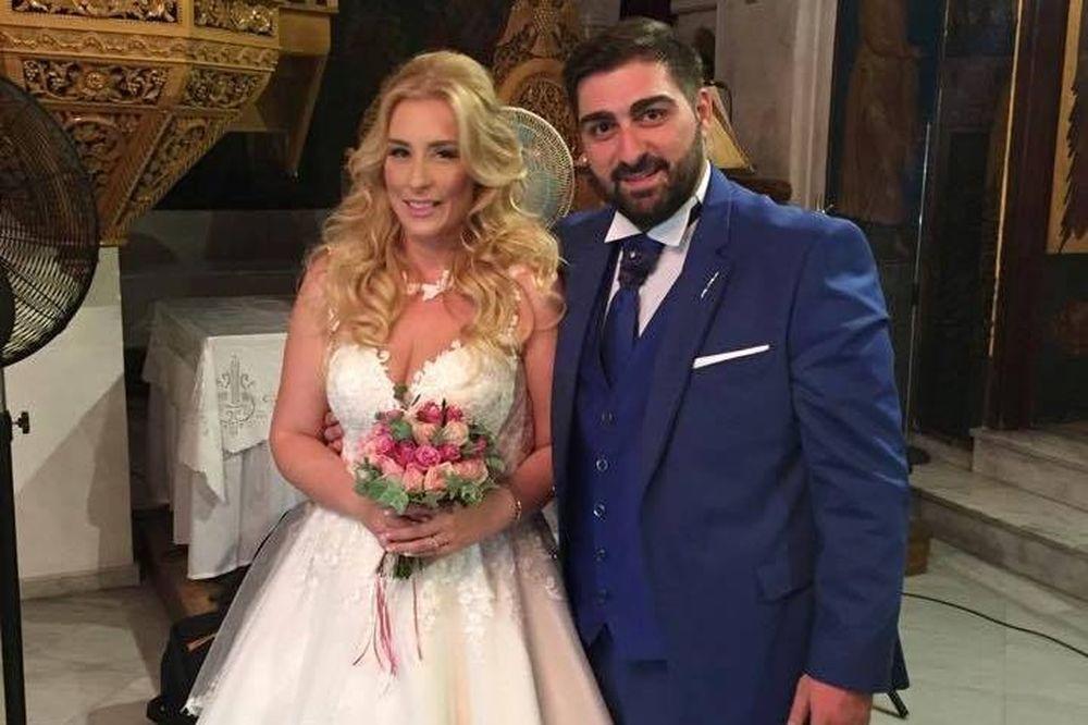 Παντρέψαμε τον Γιώργο μας!