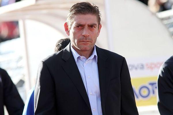 Ηρακλής: Αναλαμβάνει ο Παντελίδης