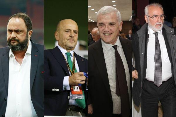 FIFA: «Ανεπιθύμητος» όποιος δεν πάει στην συνάντηση των «4»