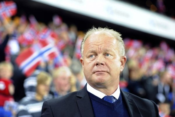 Σε αναζήτηση προπονητή η Νορβηγία
