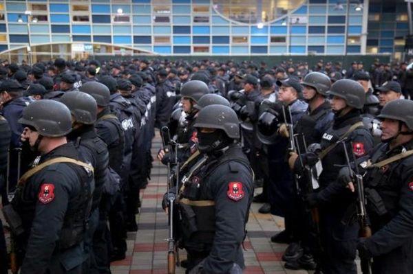 Το ISIS πήγε να… χτυπήσει την Εθνική Ισραήλ στην Αλβανία!
