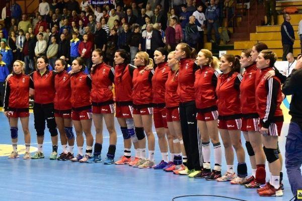 Αποκλείστηκε η Ελλάδα από το Παγκόσμιο πρωτάθλημα του 2017