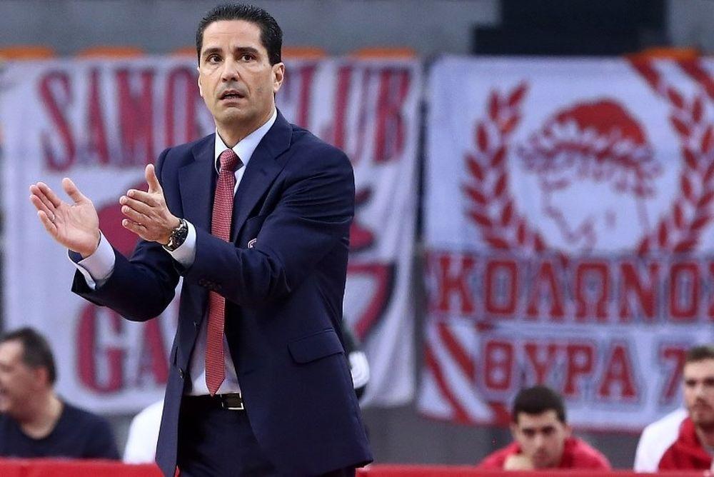 Σφαιρόπουλος: «Έξυπνα για να κερδίσουμε» (video)