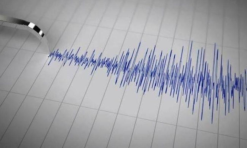 Κρήτη: Σεισμός στο Ηράκλειο