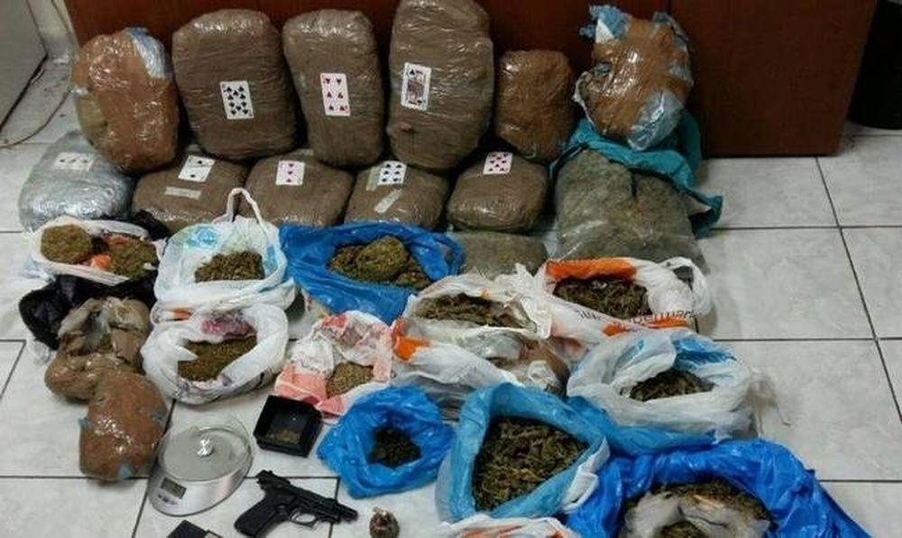 ΕΛΑΣ: Αυτοί είναι οι 142 κατηγορούμενοι του κυκλώματος που είχε γεμίσει με ναρκωτικά την Αθήνα
