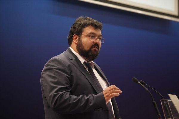Σε διαρκή επαφή με την αστυνομία ο Βασιλειάδης για τα επεισόδια στη Νέα Σμύρνη