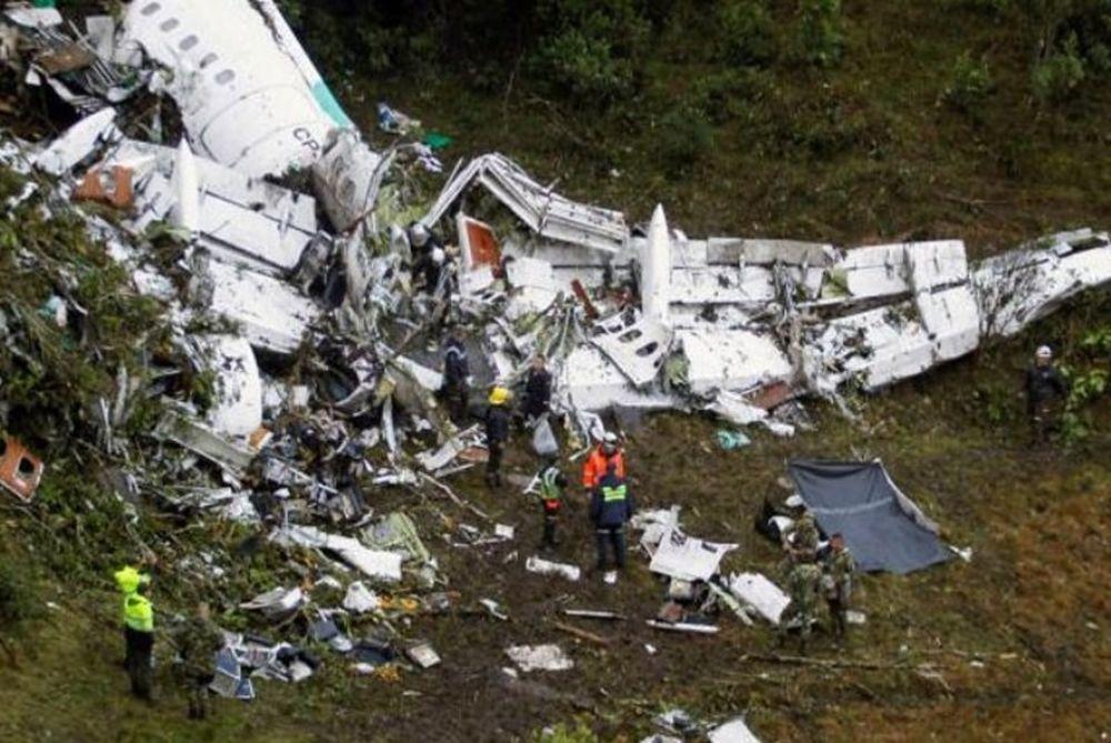 Η… καθυστερημένη αντίδραση της LaMia για την τραγωδία της Σαπεκοένσε