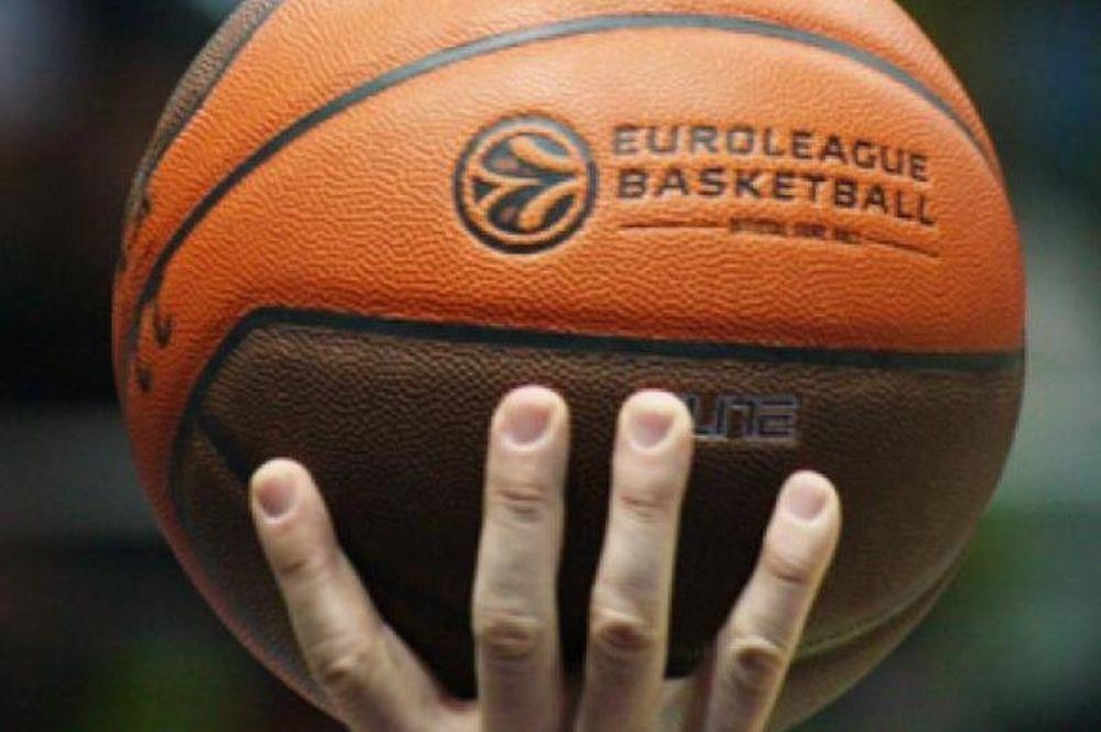 Στο Ισραήλ ανοίγει η «αυλαία» της 11ης αγωνιστικής της Euroleague
