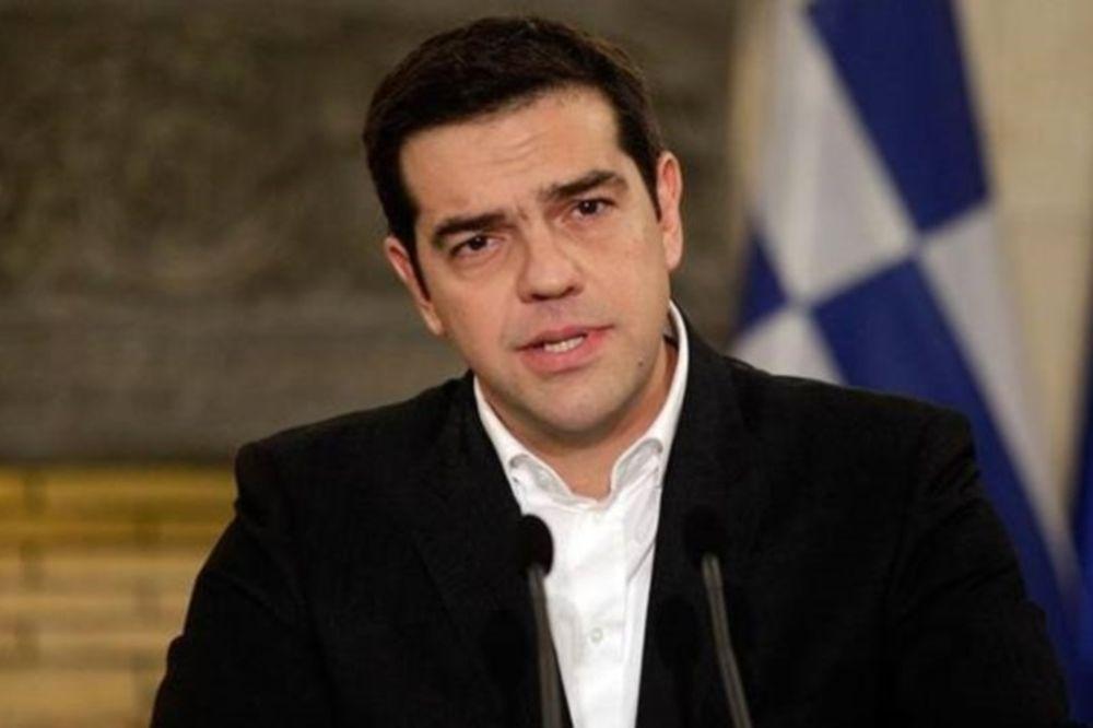 Πάμε ολοταχώς για εκλογές: Εξαγγελίες Τσίπρα σε συνταξιούχους και Ακρίτες