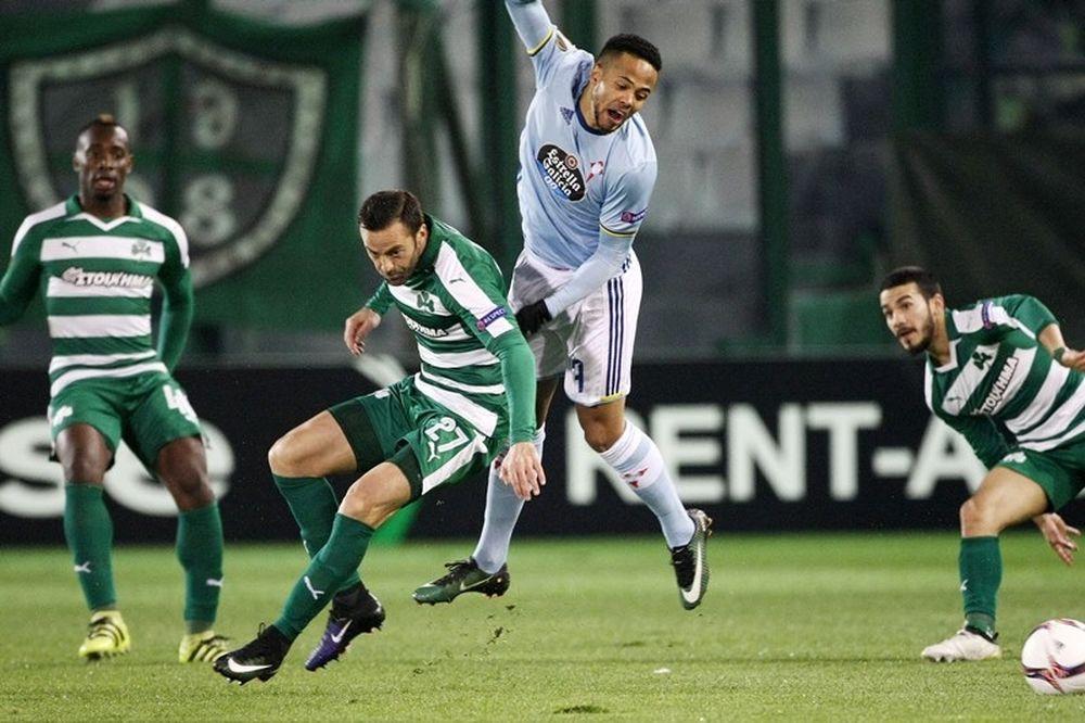 Europa League: Νέα αρνητικά ρεκόρ από Παναθηναϊκό!