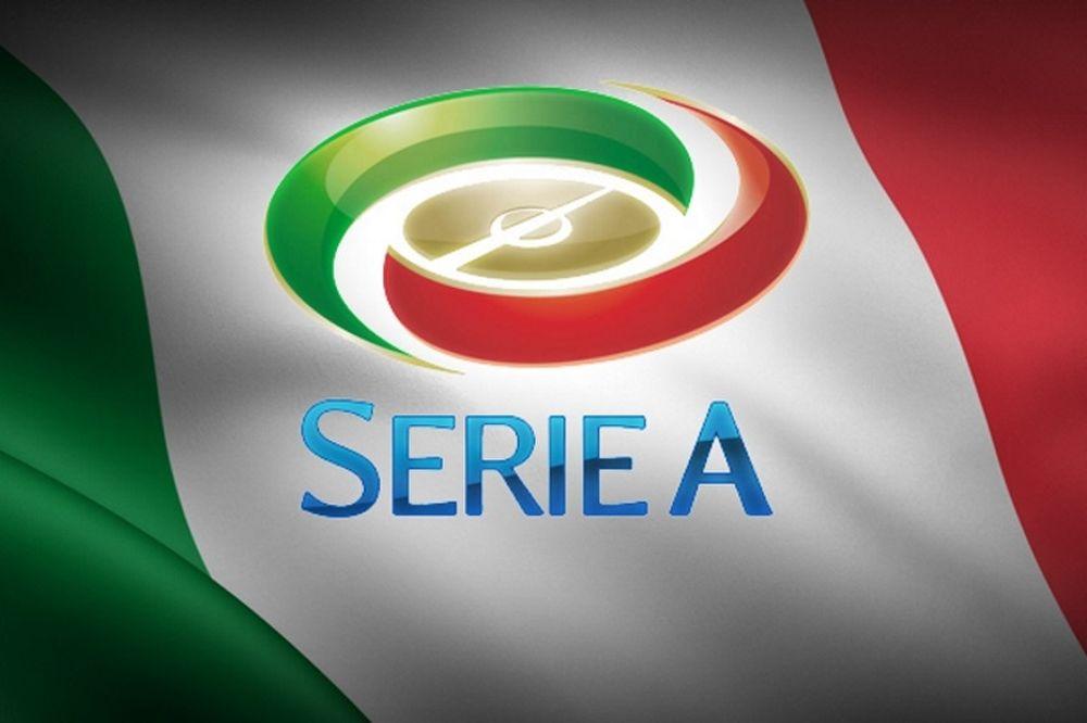 Η αγωνιστική των ντέρμπι στην Ιταλία