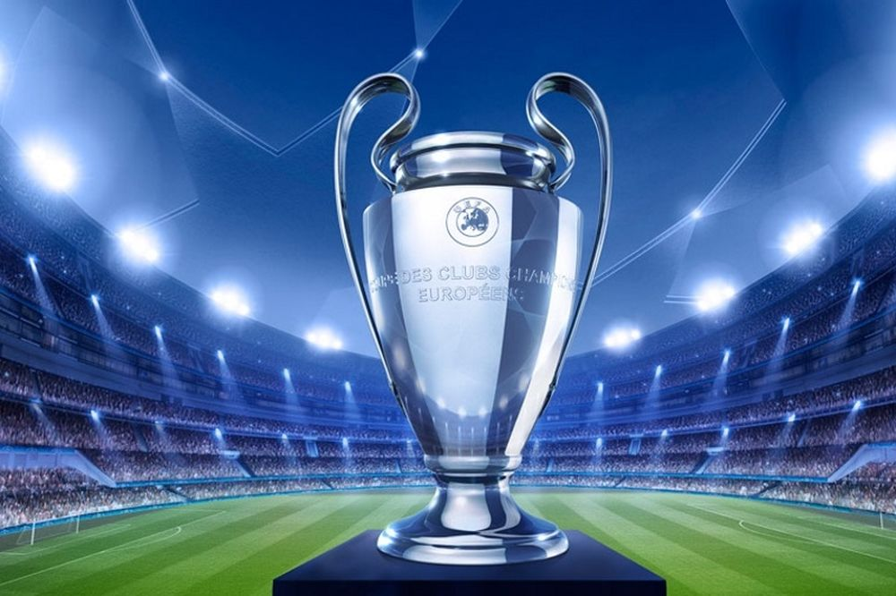 Champions League για λίγους...