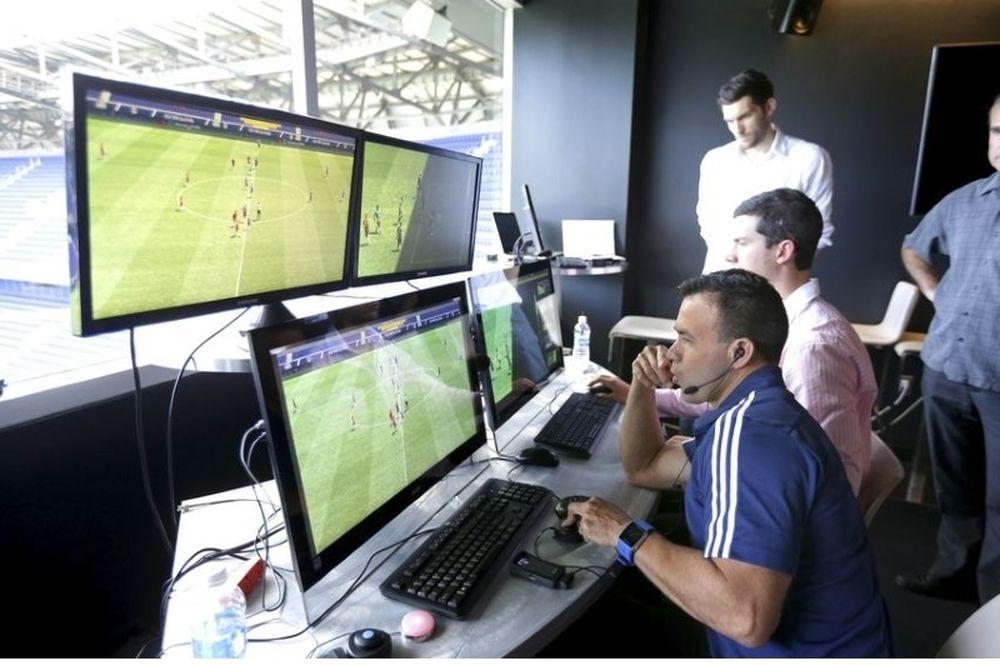Πρωτοπορεί η MLS με εισαγωγή της χρήσης βίντεο στο πρωτάθλημα των ΗΠΑ