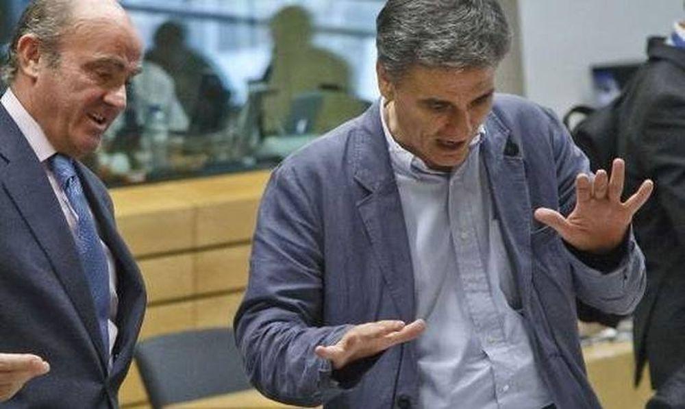 Στο παρασκήνιο των Βρυξελλών: «Πάμε σε εκλογές αν θέλετε νέα μέτρα» - «Να πάτε»