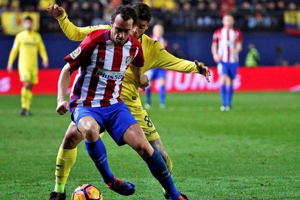 La Liga: Τριάρα και… σφαλιάρα σε Ατλέτικο από Βιγιαρεάλ! (video)