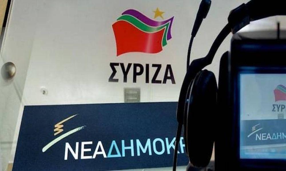 Άγρια κόντρα κυβέρνησης - ΝΔ με «φόντο» τις διαπραγματεύσεις