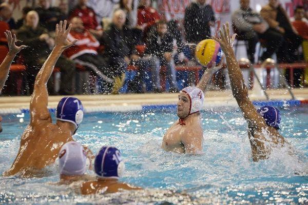 Νίκησε εύκολα ο Ολυμπιακός την Βουλιαγμένη