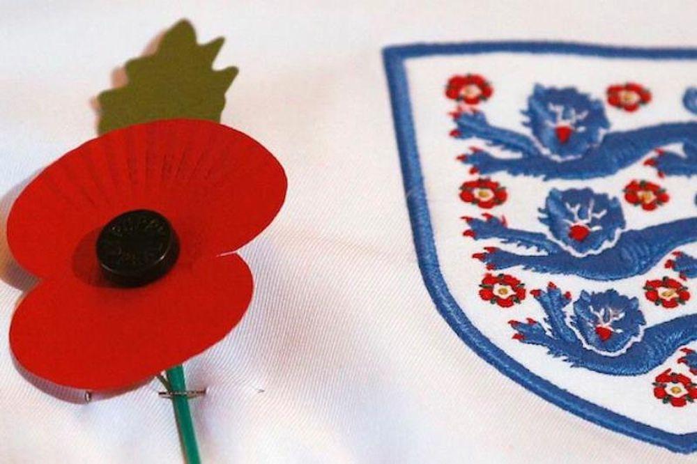 H FIFA τιμώρησε τις βρετανικές ομάδες που χρησιμοποίησαν το σύμβολο της παπαρούνας