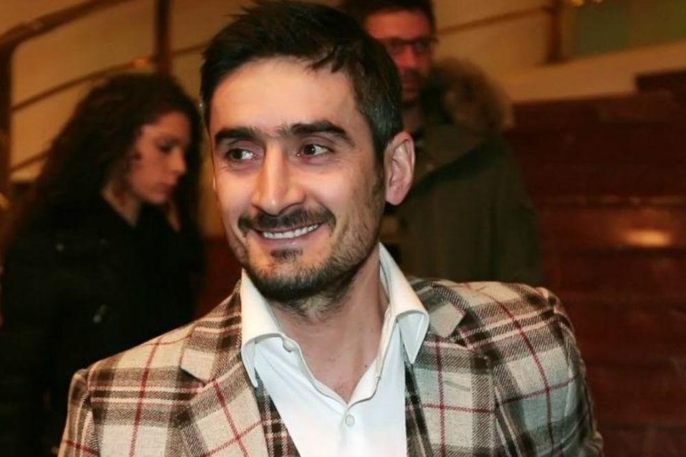 Οριστικό: Επέστρεψε ο Λυμπερόπουλος!