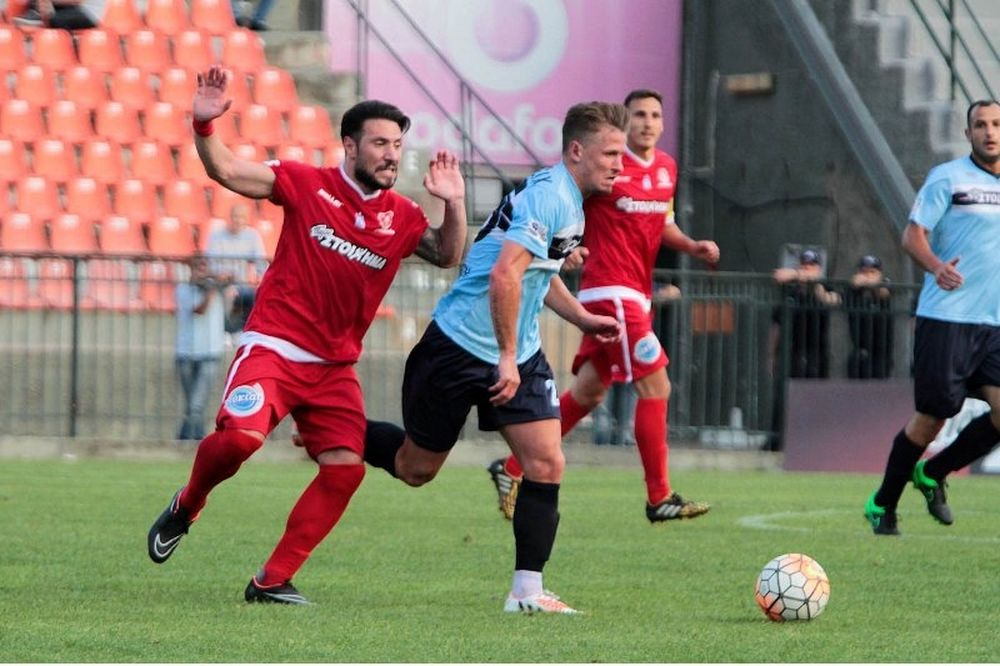 Football League: Ντέρμπι στην Ριζούπολη